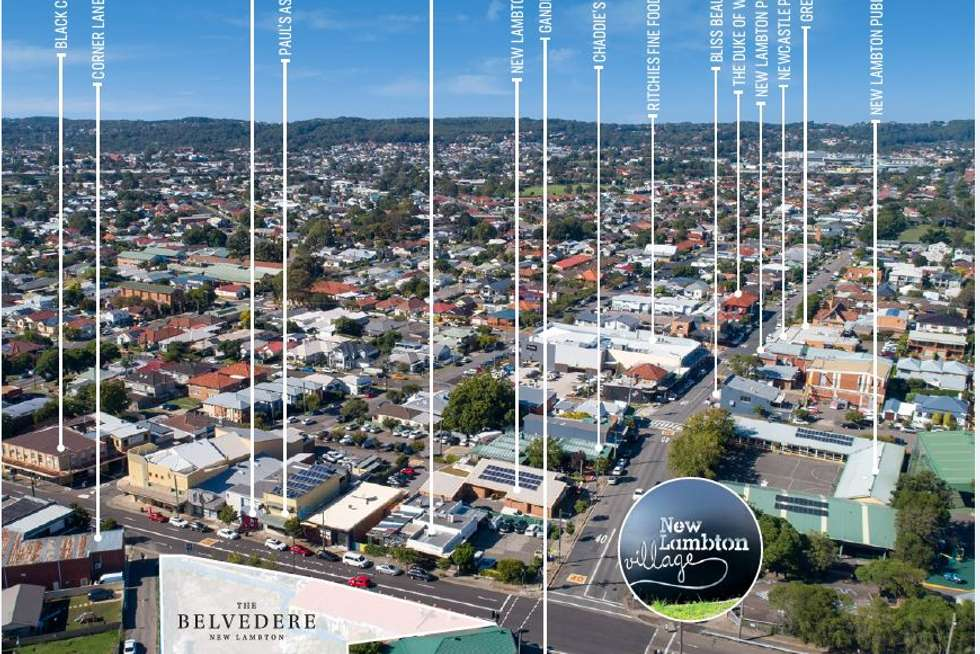 Fourth view of Homely apartment listing, 21-39 Alma Road, New Lambton NSW 2305