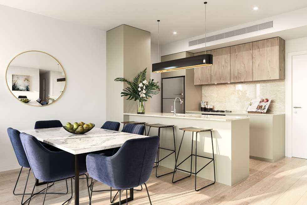 Fifth view of Homely apartment listing, 21-39 Alma Road, New Lambton NSW 2305
