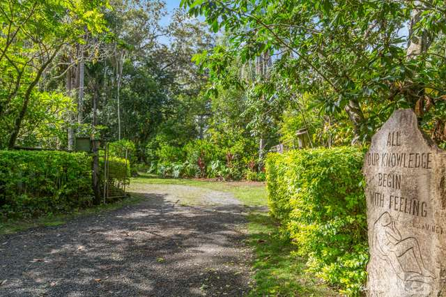 109 Mount Burrell Road, Mount Burrell NSW 2484