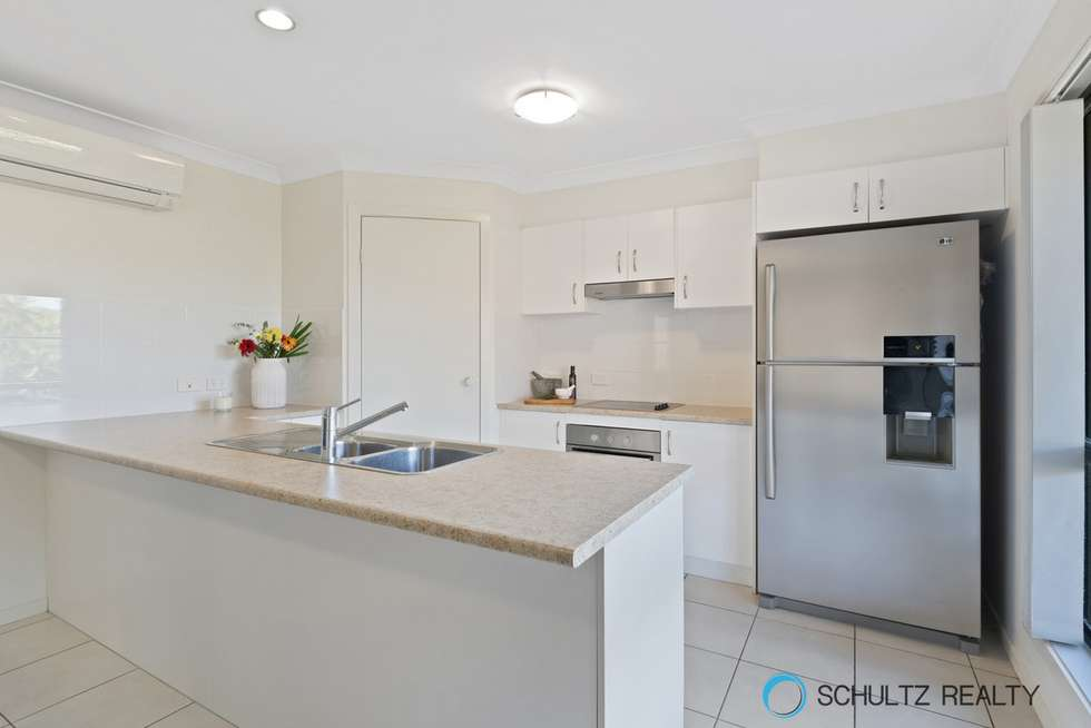 Second view of Homely house listing, 10 Vista Circuit, Bahrs Scrub QLD 4207