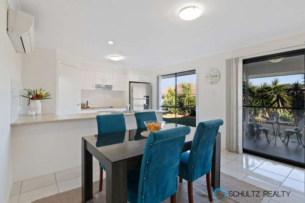 Third view of Homely house listing, 10 Vista Circuit, Bahrs Scrub QLD 4207