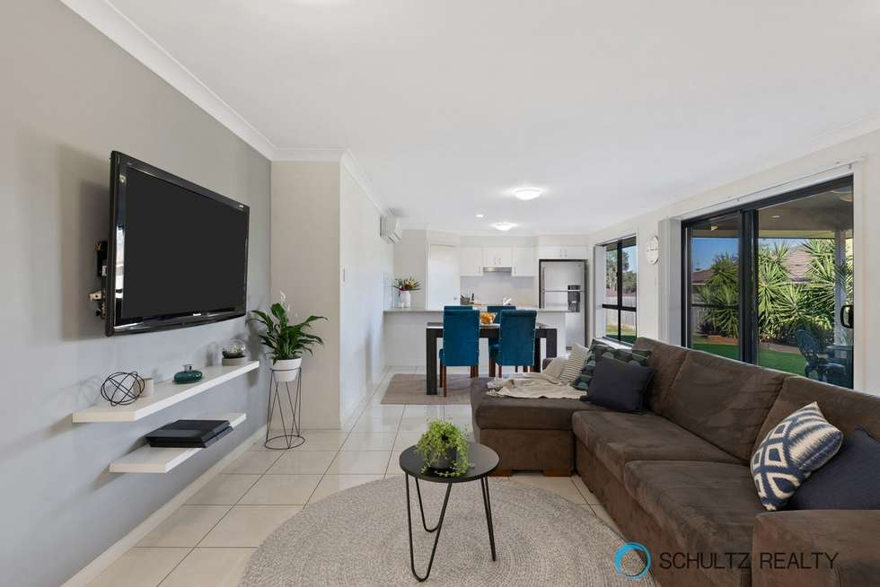 Fourth view of Homely house listing, 10 Vista Circuit, Bahrs Scrub QLD 4207