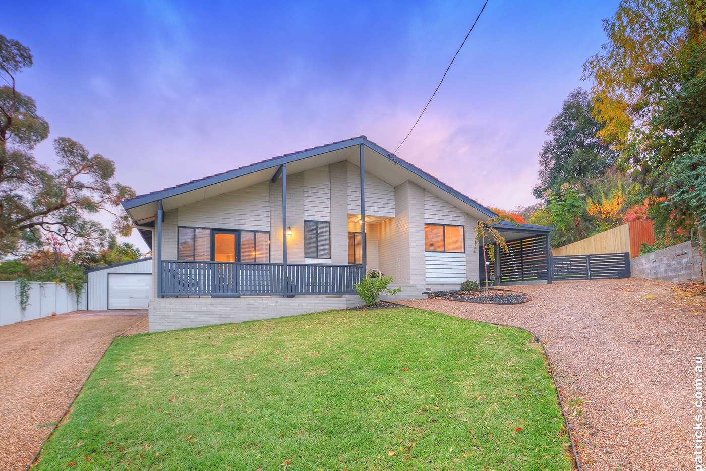 Main view of Homely house listing, 3 Raleigh Place, Kooringal NSW 2650