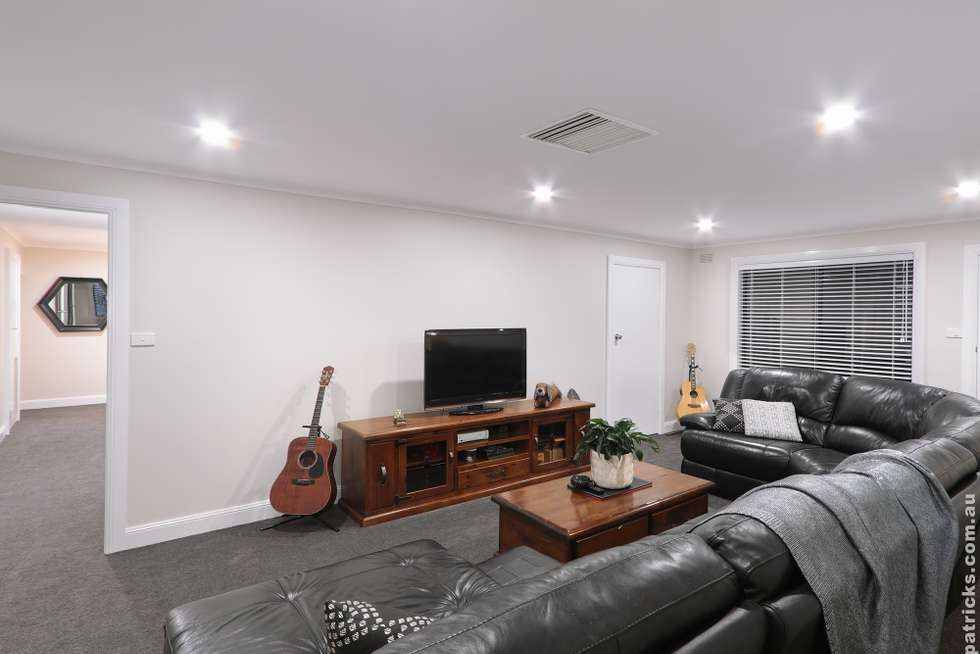 Fourth view of Homely house listing, 3 Raleigh Place, Kooringal NSW 2650