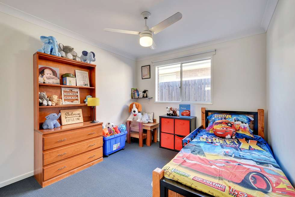 Fourth view of Homely house listing, 45 Orb Street, Yarrabilba QLD 4207
