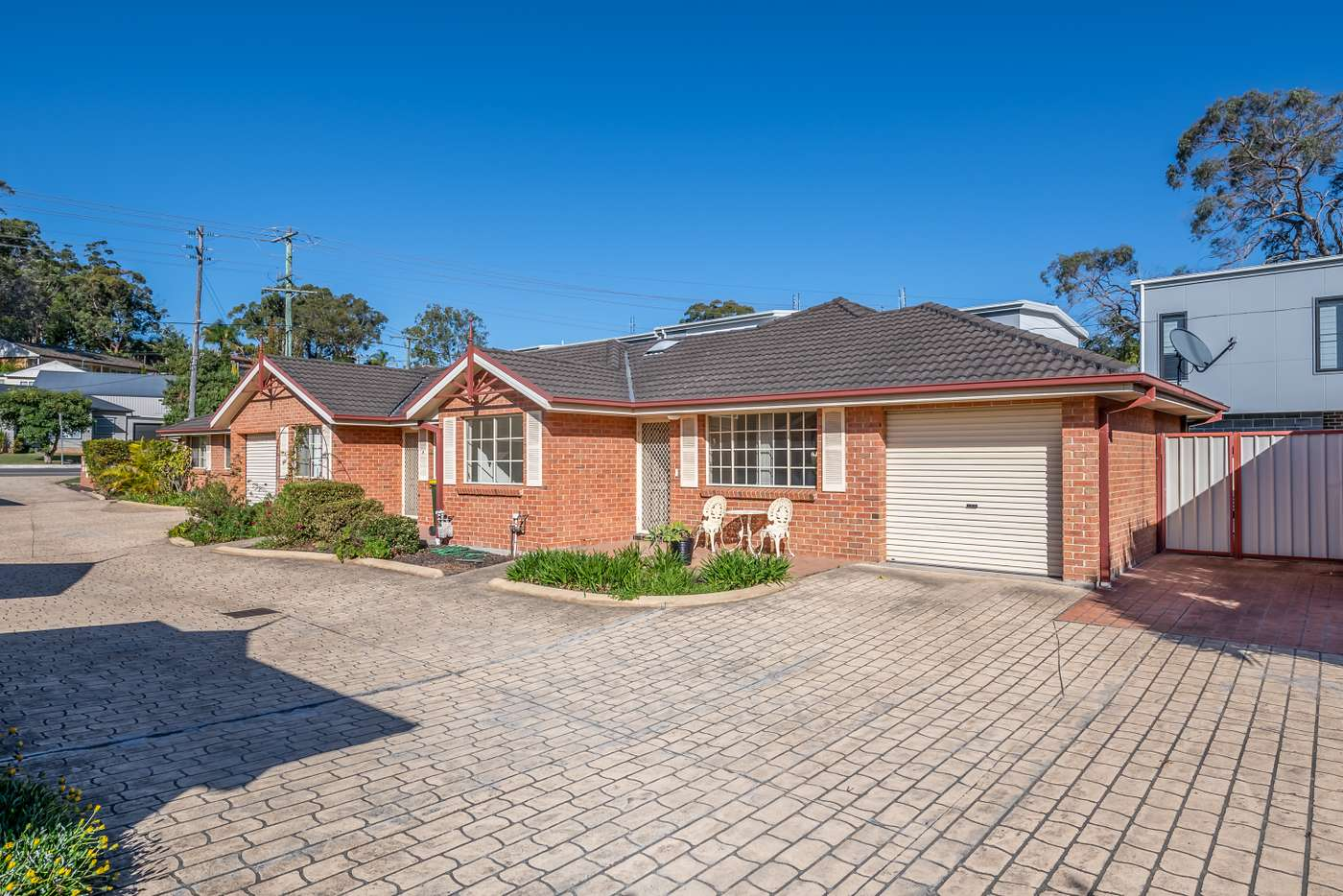 Main view of Homely unit listing, 6/298 Park Avenue, Kotara NSW 2289