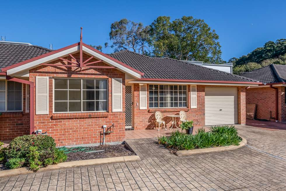 Second view of Homely unit listing, 6/298 Park Avenue, Kotara NSW 2289