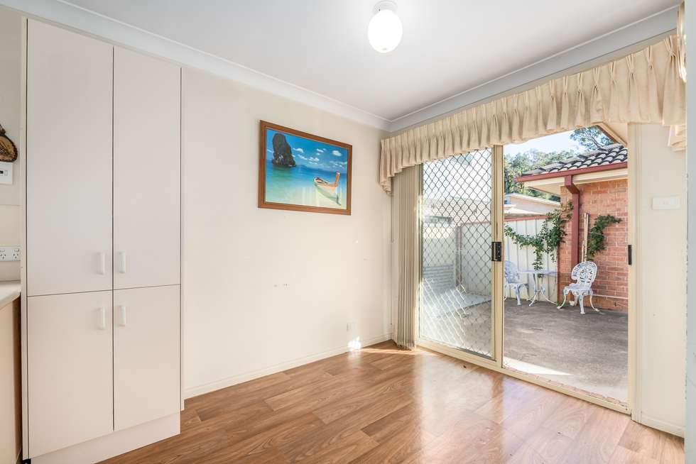 Fourth view of Homely unit listing, 6/298 Park Avenue, Kotara NSW 2289