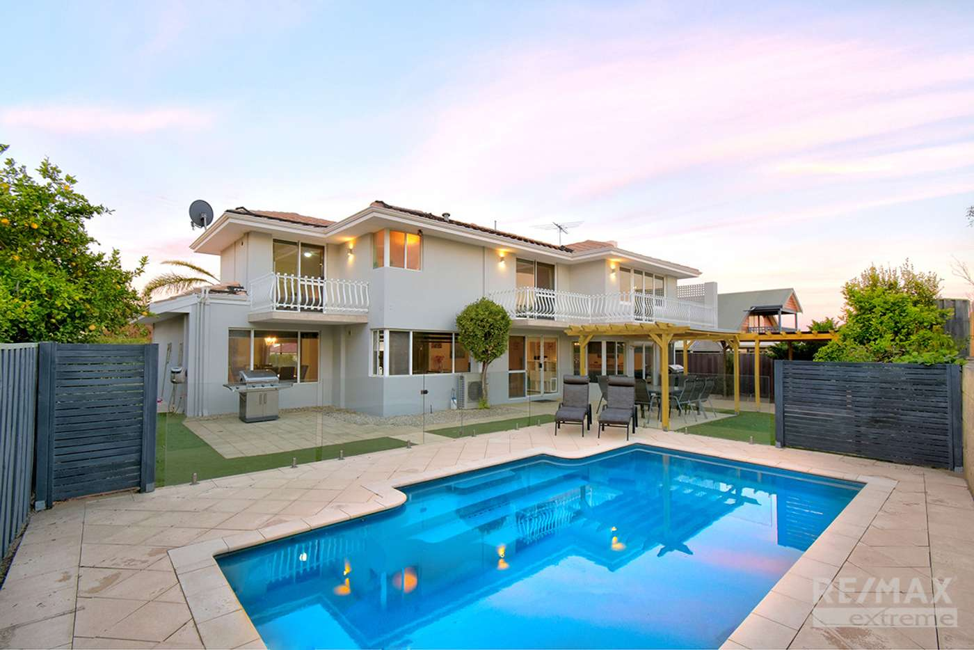 Main view of Homely house listing, 17 Gifford Mews, Currambine WA 6028
