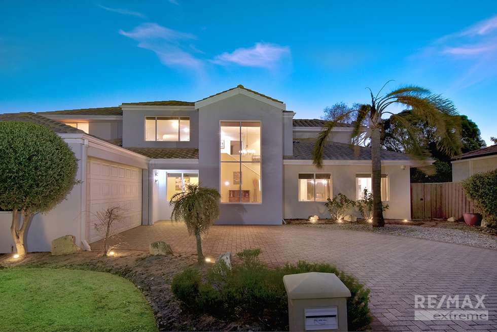 Second view of Homely house listing, 17 Gifford Mews, Currambine WA 6028