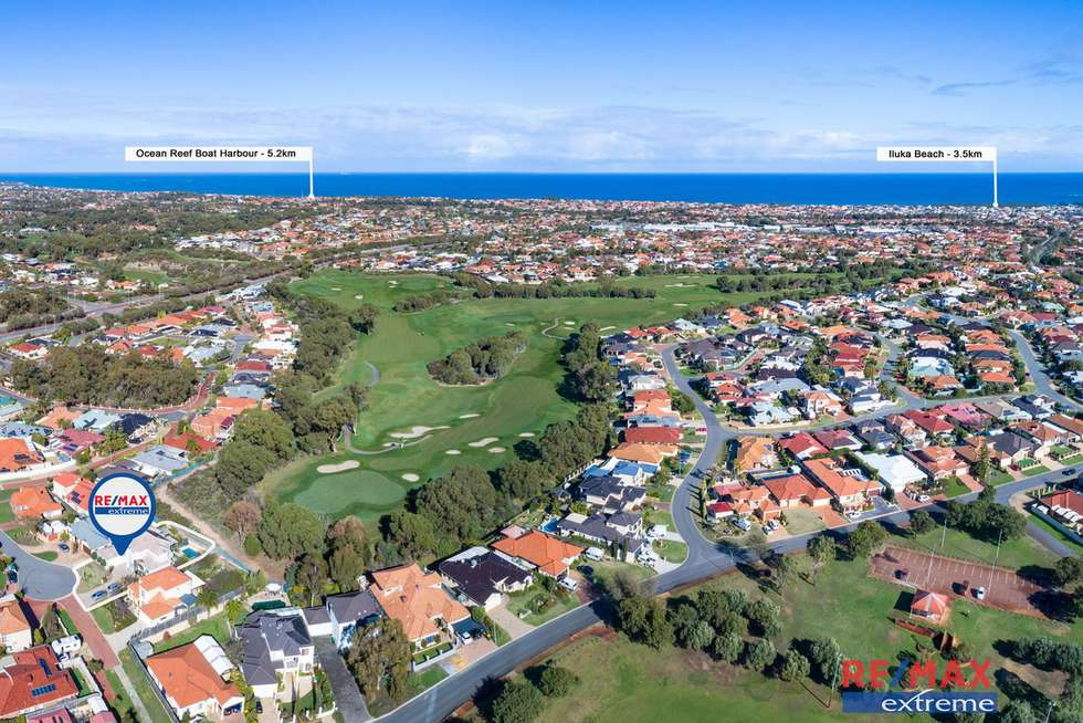 Third view of Homely house listing, 17 Gifford Mews, Currambine WA 6028