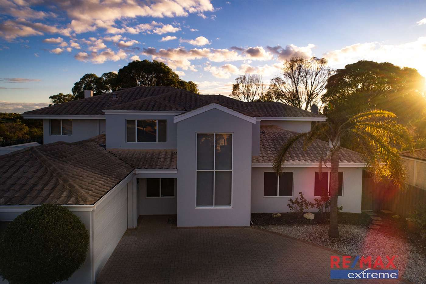 Fifth view of Homely house listing, 17 Gifford Mews, Currambine WA 6028