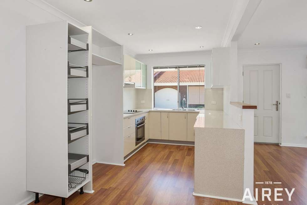 Third view of Homely unit listing, 5/60 Hammad Street, Palmyra WA 6157