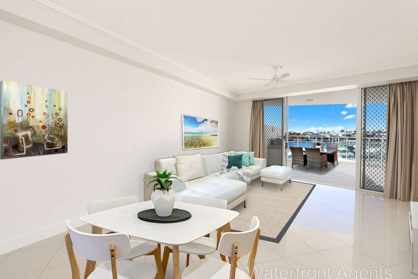 Main view of Homely apartment listing, 101/11 Nicklin Way, Minyama QLD 4575