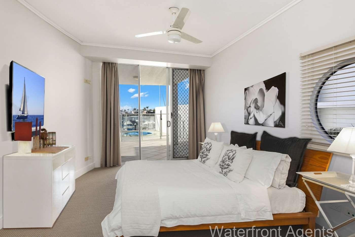 Fifth view of Homely apartment listing, 101/11 Nicklin Way, Minyama QLD 4575