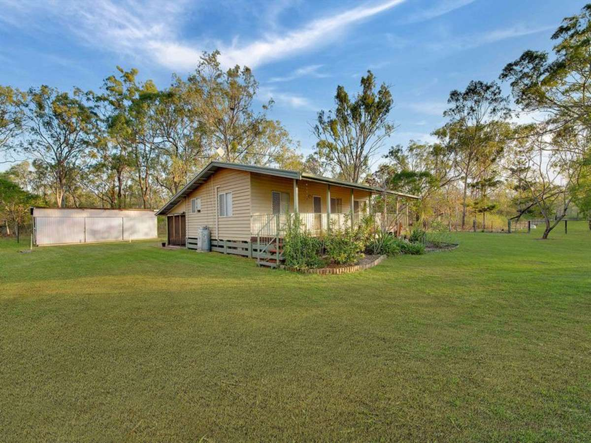Main view of Homely  listing, 59 Sunray Avenue, Bouldercombe, QLD 4702