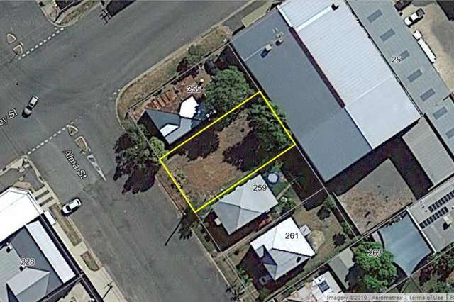 257 Alma Street, Rockhampton City QLD 4700