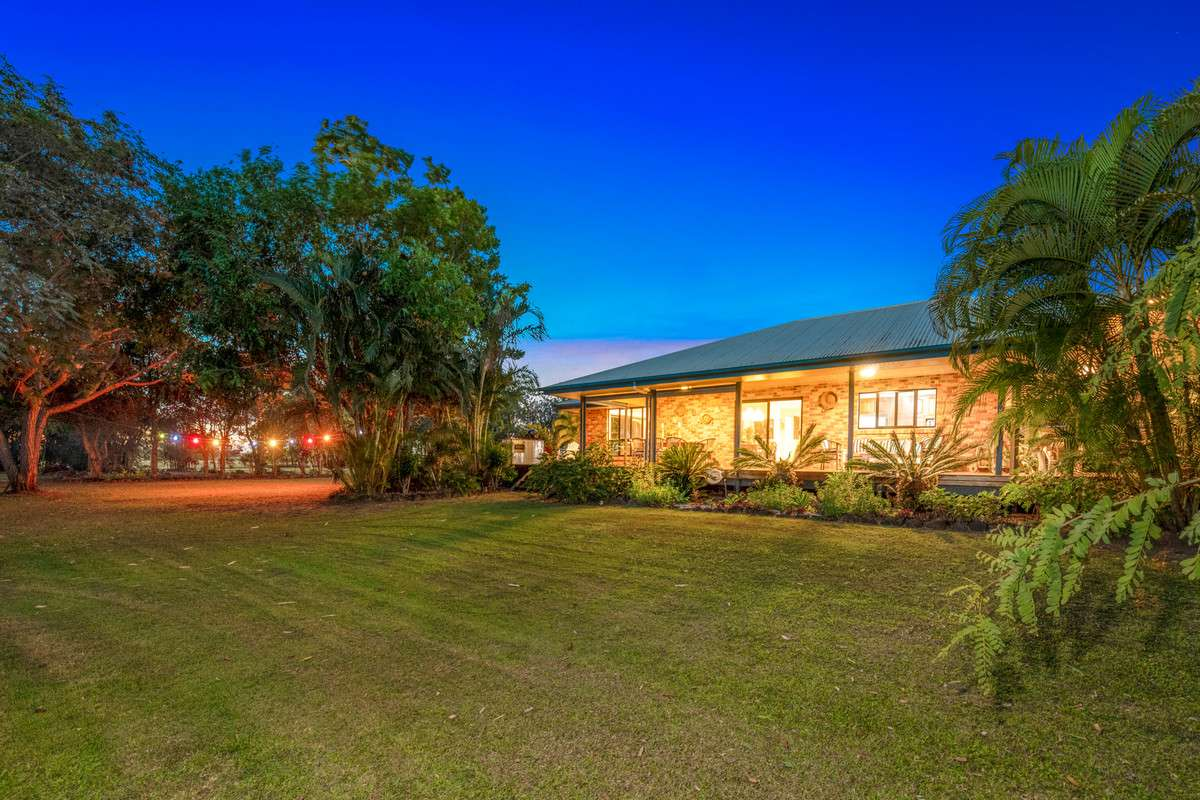Main view of Homely house listing, 324 Mittelheusers Road, Burnett Heads, QLD 4670