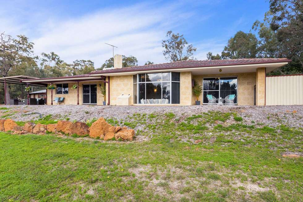 Second view of Homely house listing, 9 Wallangarra Drive, Bedfordale WA 6112