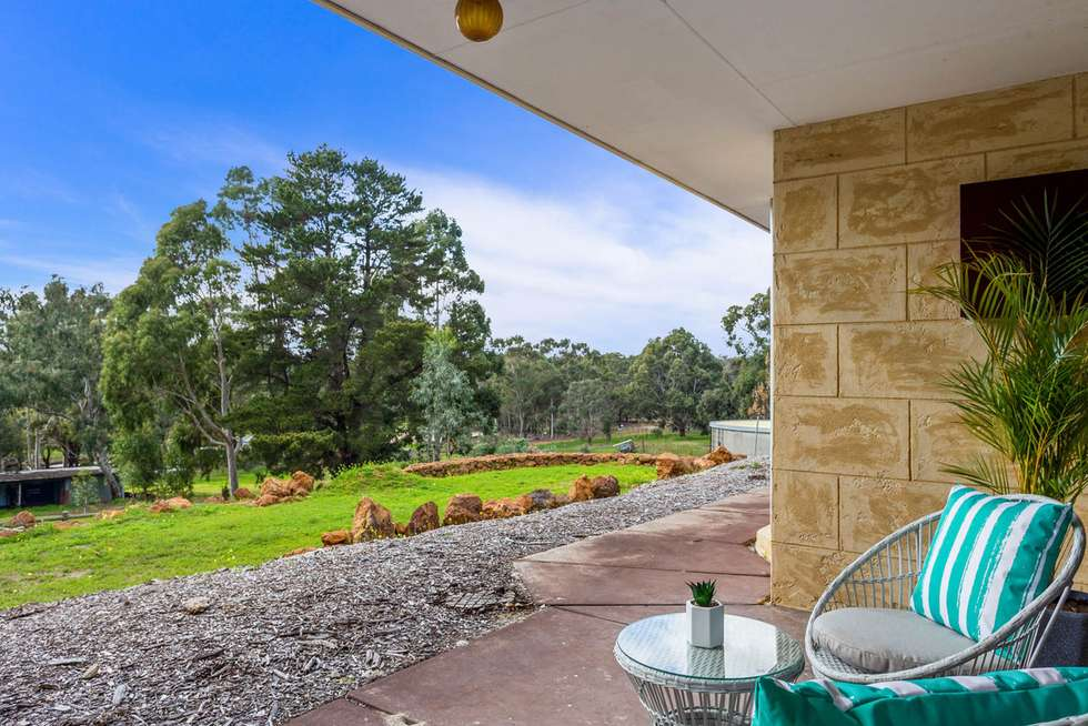 Third view of Homely house listing, 9 Wallangarra Drive, Bedfordale WA 6112