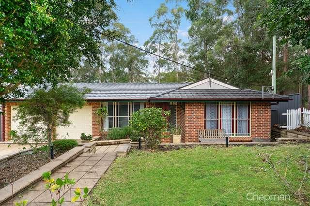 7 Illingworth Road, Yellow Rock NSW 2777