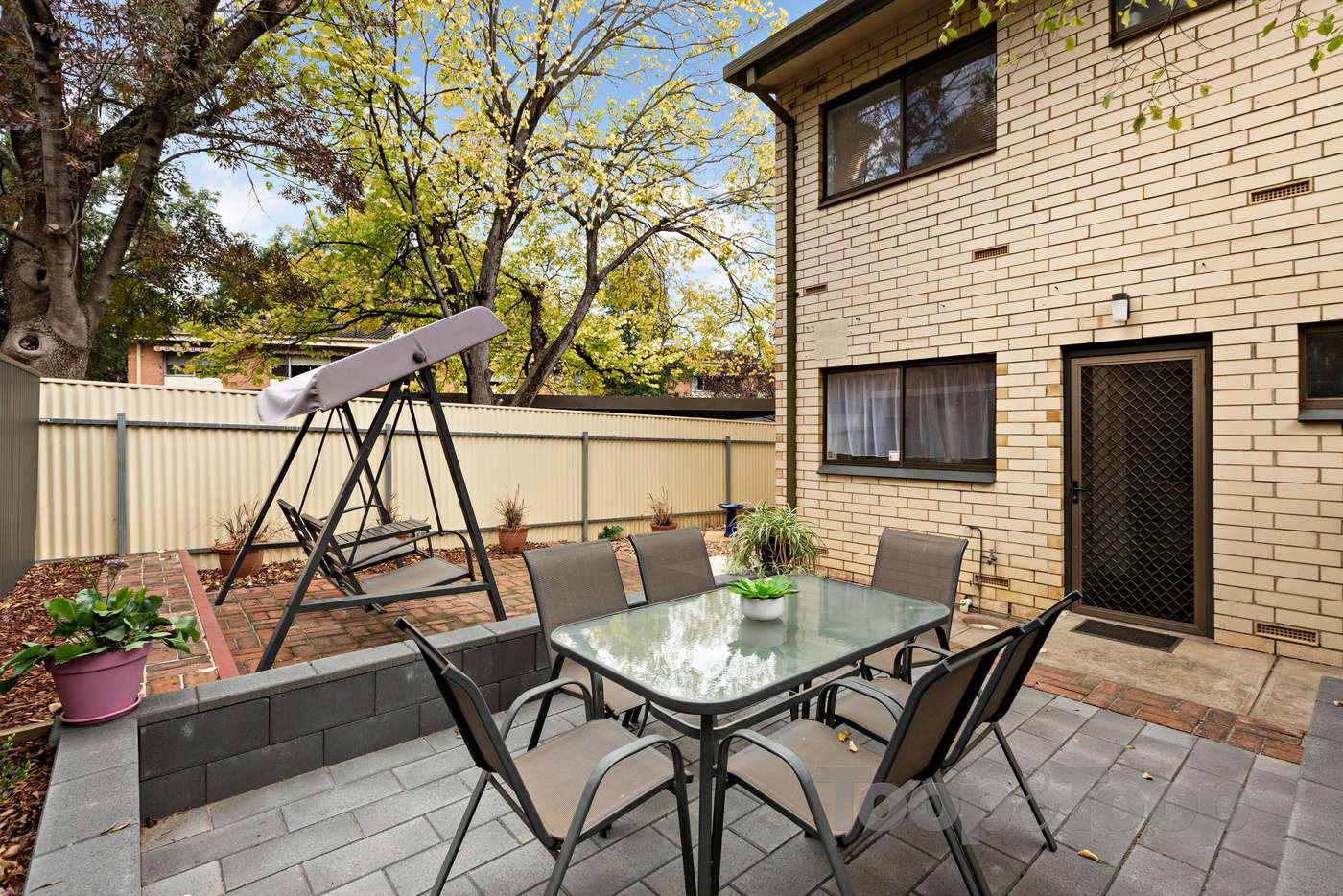 Main view of Homely townhouse listing, 4/18 Margaret Street, Norwood SA 5067