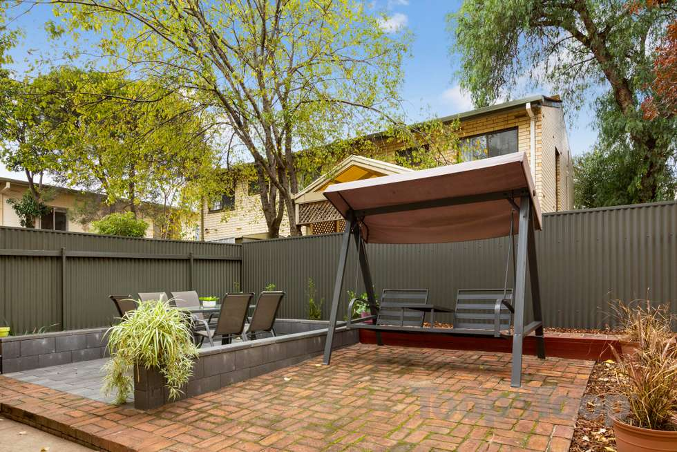 Second view of Homely townhouse listing, 4/18 Margaret Street, Norwood SA 5067
