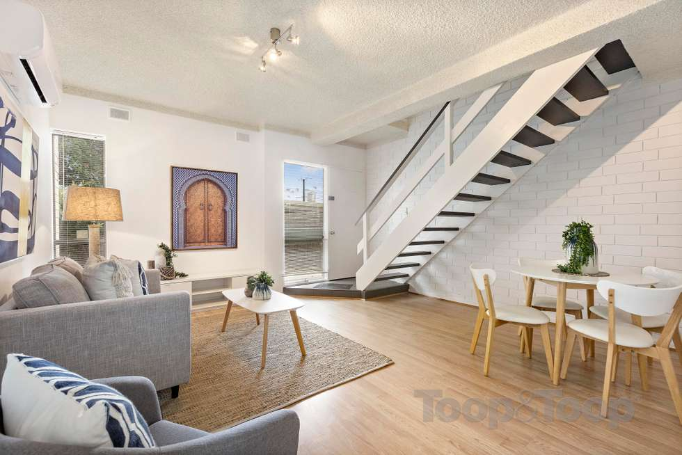 Third view of Homely townhouse listing, 4/18 Margaret Street, Norwood SA 5067