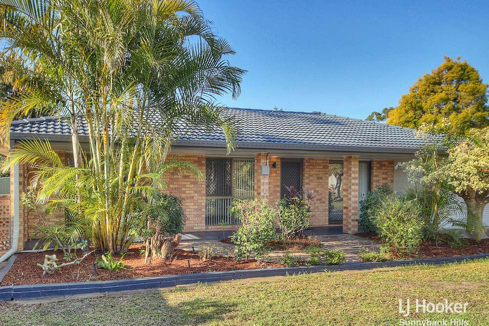 Second view of Homely house listing, 38 Amaranthus Street, Runcorn QLD 4113