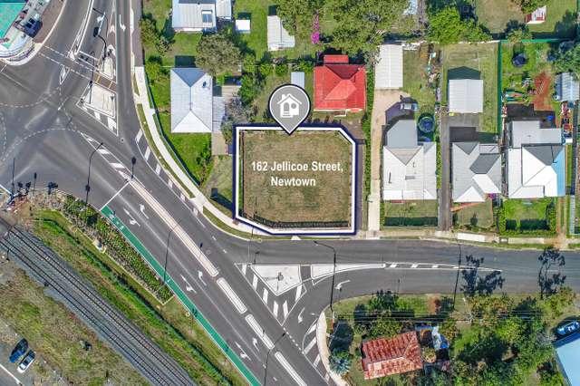 162 Jellicoe Street, Newtown QLD 4350