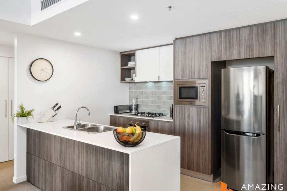 Fourth view of Homely apartment listing, 58 Hope Street, South Brisbane QLD 4101