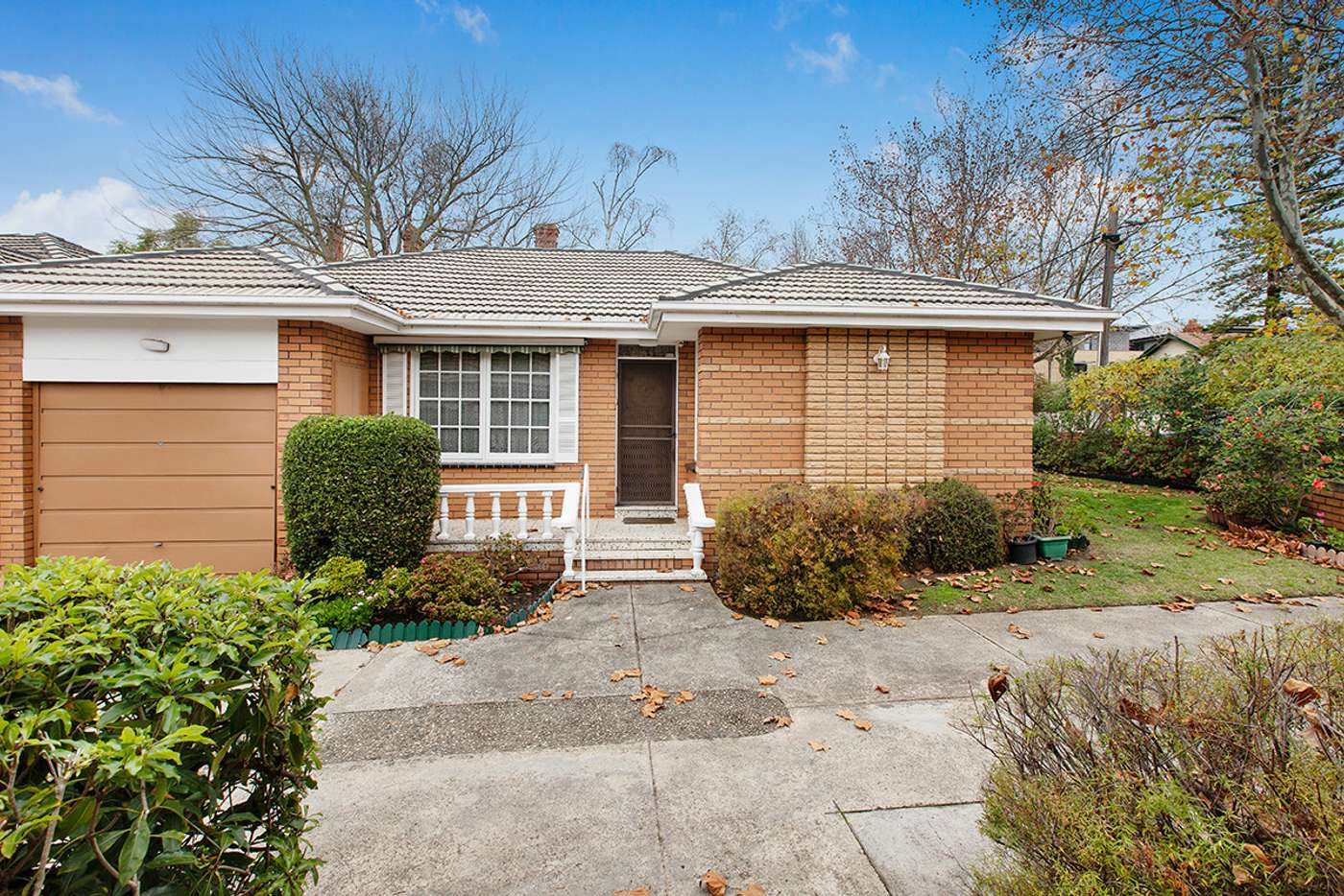Main view of Homely unit listing, 4/4 Ash Grove, Malvern East VIC 3145