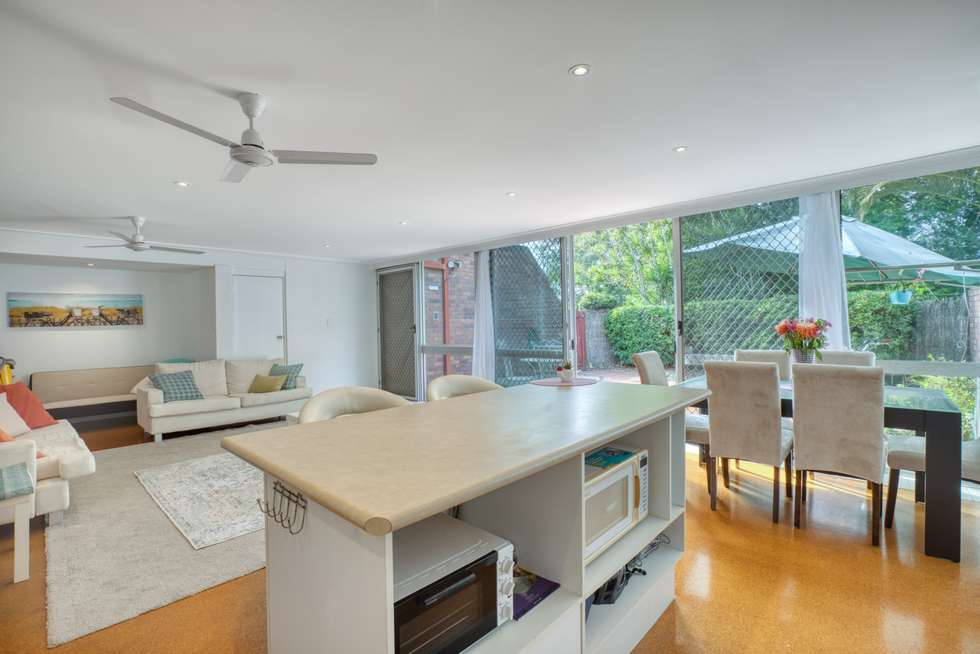 Fourth view of Homely apartment listing, 8/111 Rio Vista Boulevard, Broadbeach Waters QLD 4218