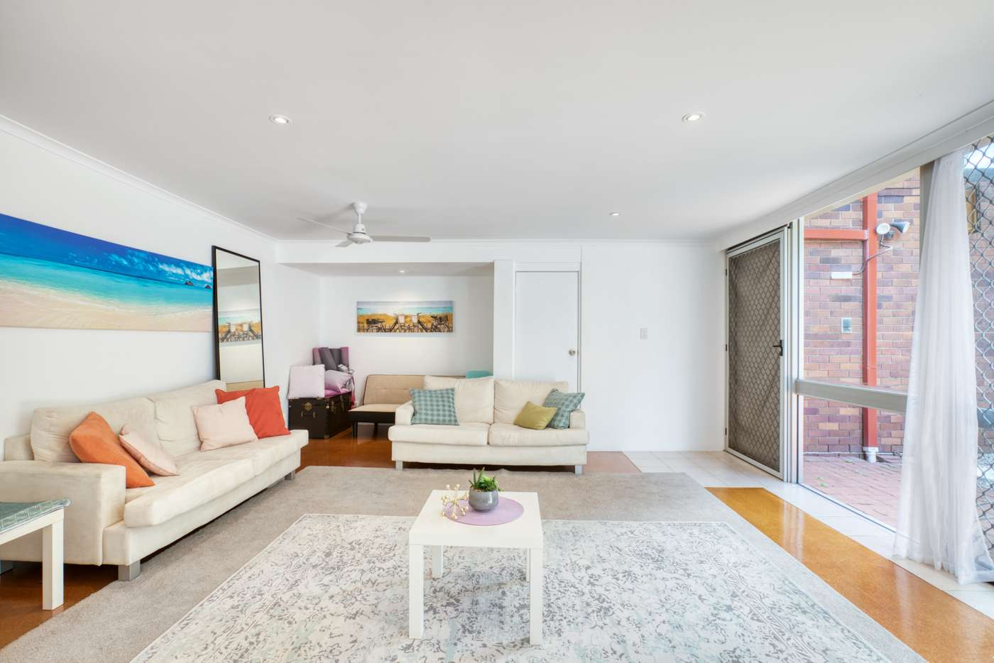 Sixth view of Homely apartment listing, 8/111 Rio Vista Boulevard, Broadbeach Waters QLD 4218