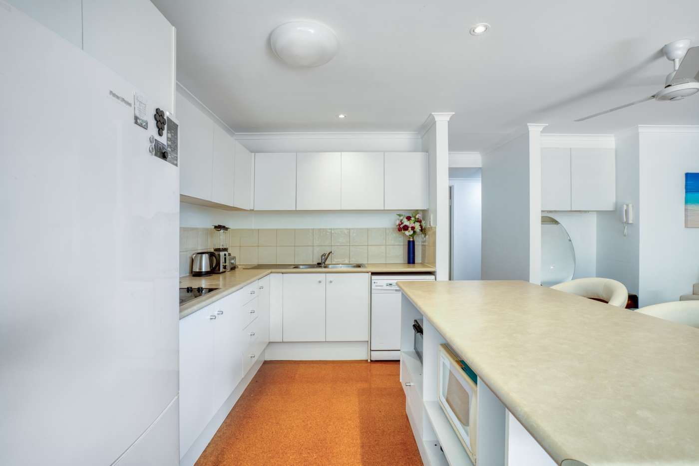 Seventh view of Homely apartment listing, 8/111 Rio Vista Boulevard, Broadbeach Waters QLD 4218