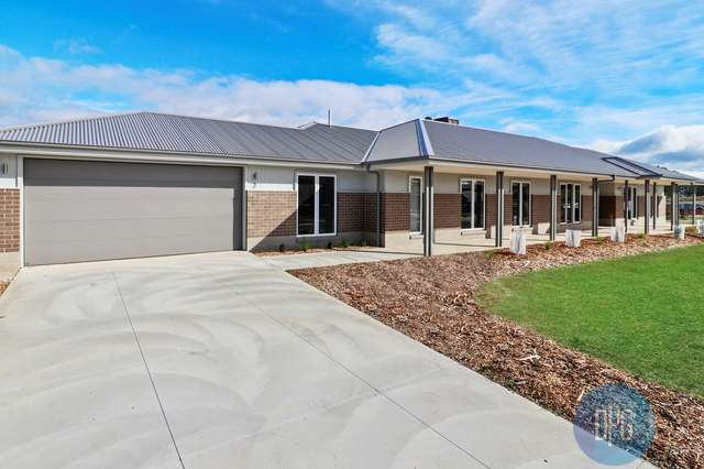 2 Lomandra Way, Mansfield VIC 3722