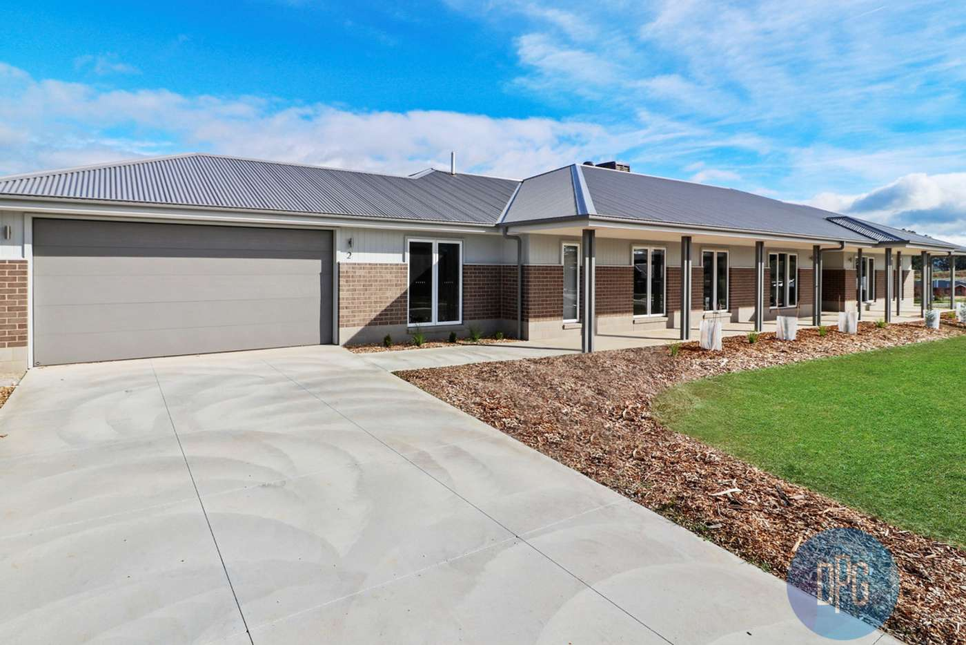 Main view of Homely house listing, 2 Lomandra Way, Mansfield VIC 3722
