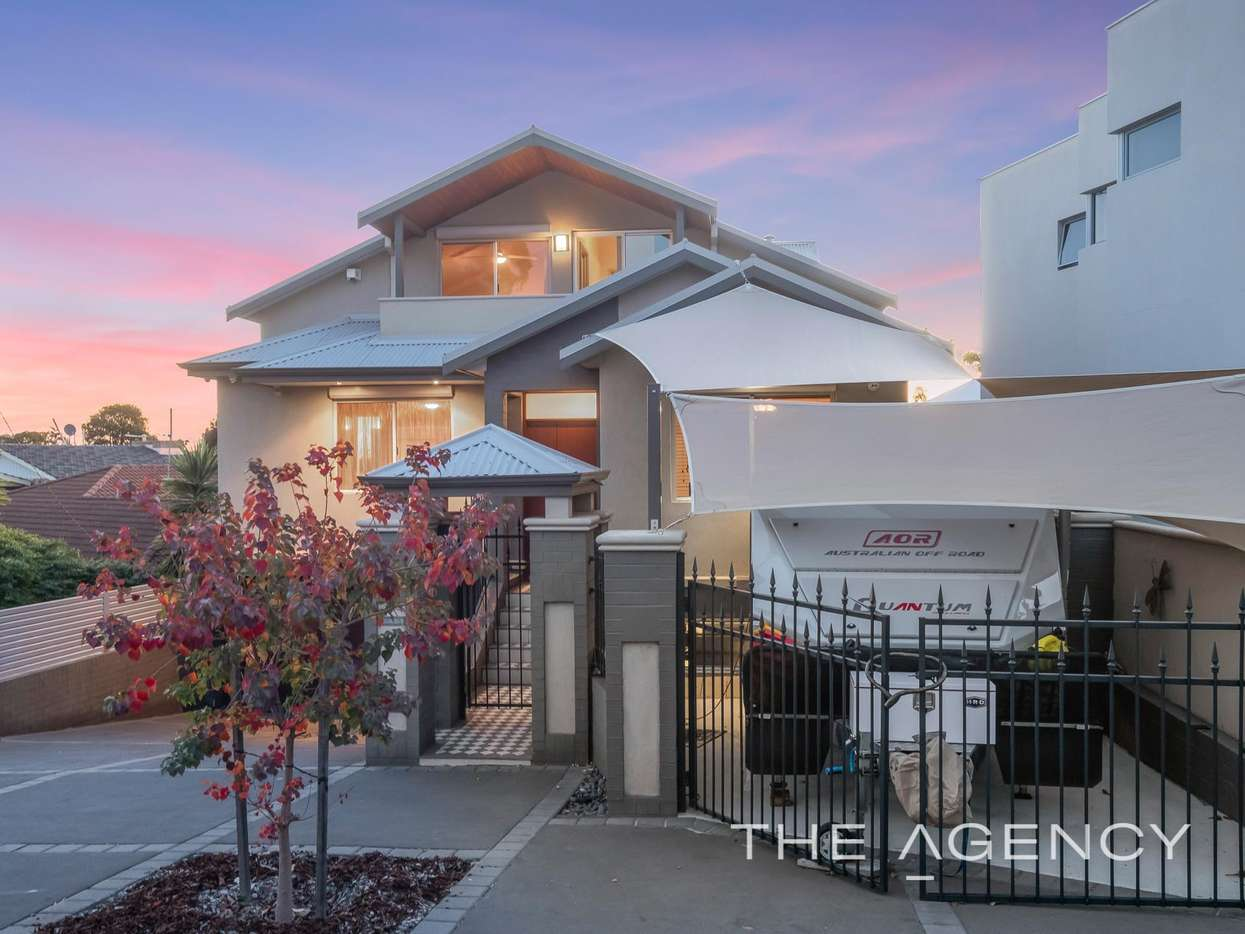 Main view of Homely house listing, 45 Delphine Avenue, Dianella, WA 6059