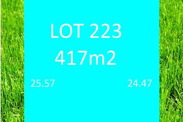 LOT 223/3 Expedition Way