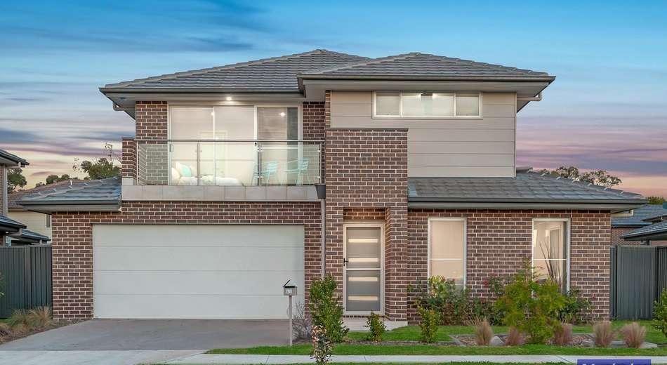 45 Craven Street, North Kellyville NSW 2155