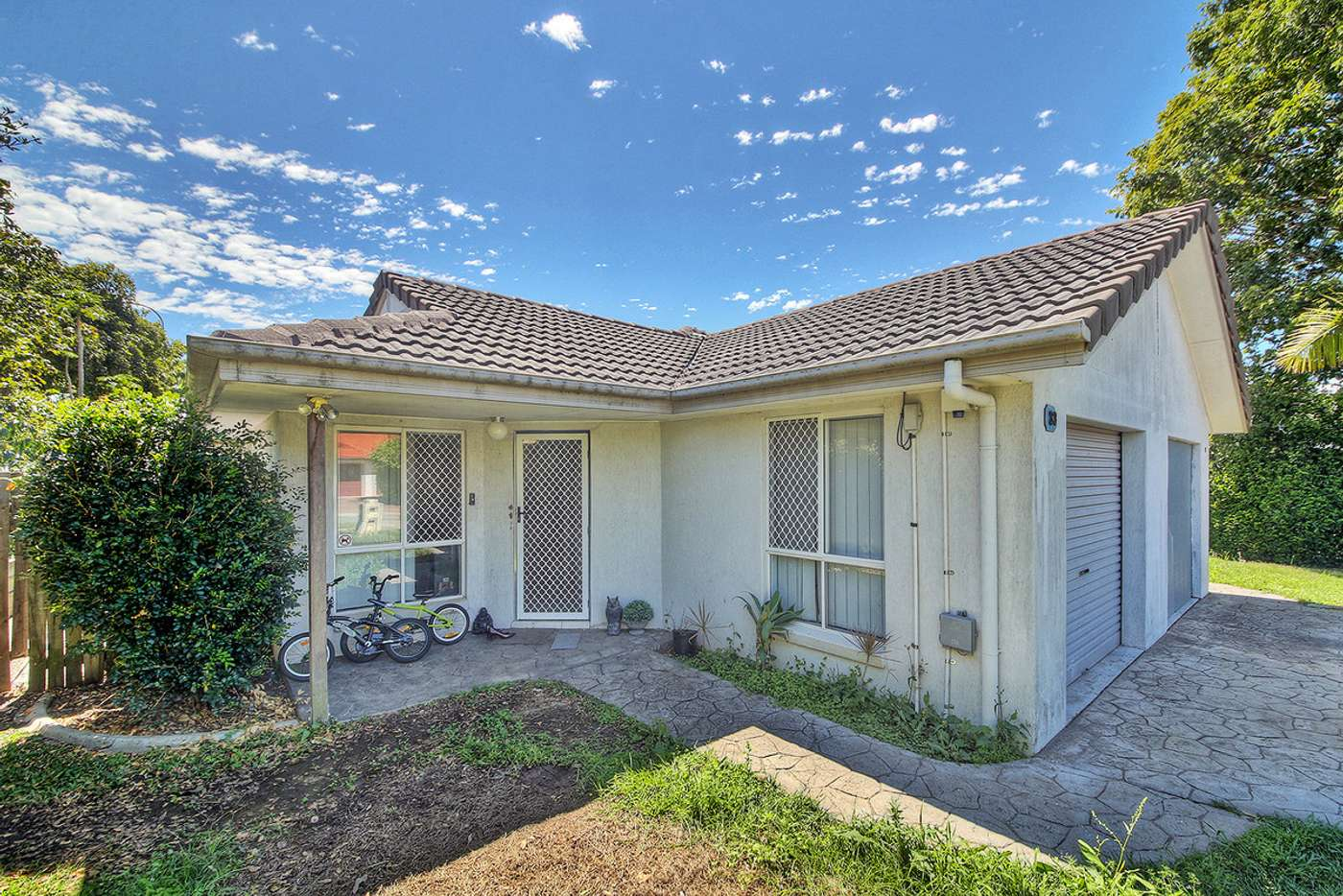 Main view of Homely house listing, 83 Victor Street, Runcorn QLD 4113