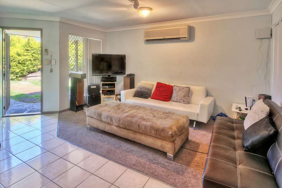 Second view of Homely house listing, 83 Victor Street, Runcorn QLD 4113