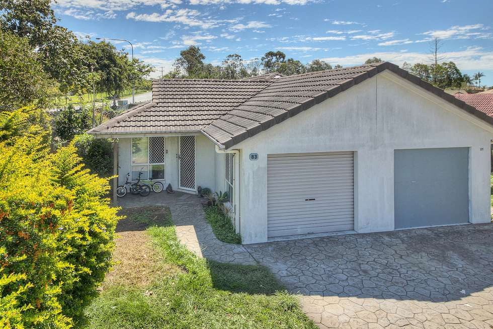 Fourth view of Homely house listing, 83 Victor Street, Runcorn QLD 4113