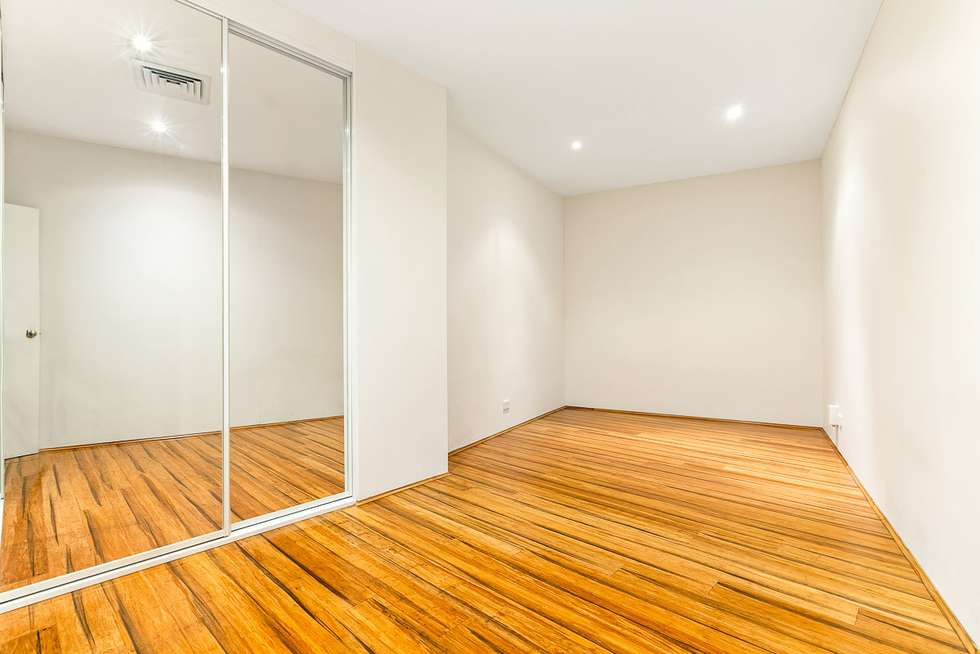 Second view of Homely apartment listing, G05/11A Lachlan Street, Waterloo NSW 2017