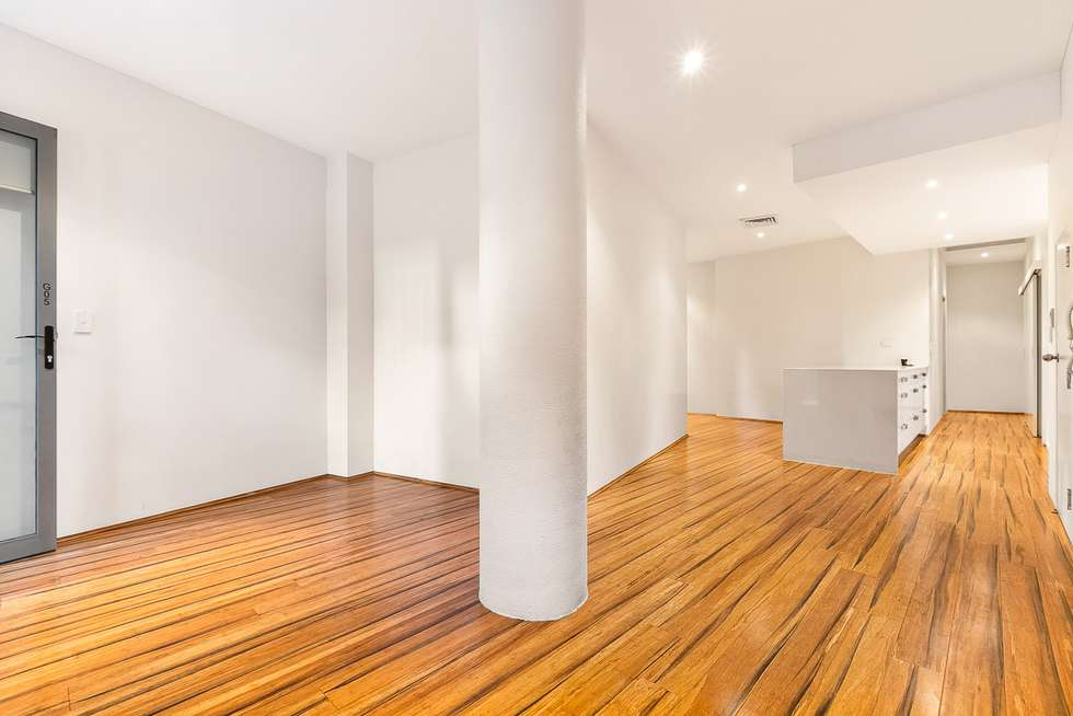 Third view of Homely apartment listing, G05/11A Lachlan Street, Waterloo NSW 2017