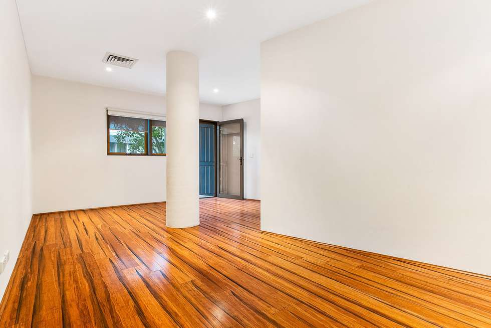 Fifth view of Homely apartment listing, G05/11A Lachlan Street, Waterloo NSW 2017