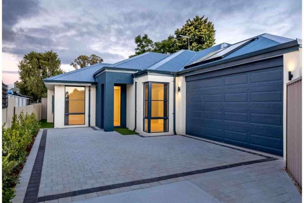 Second view of Homely house listing, 59B Helm Street, Maddington WA 6109