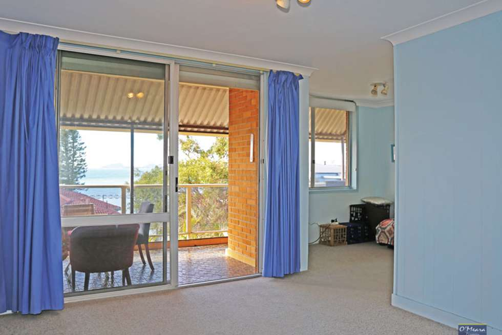 Third view of Homely unit listing, 8/13 Soldiers Point Road, Soldiers Point NSW 2317