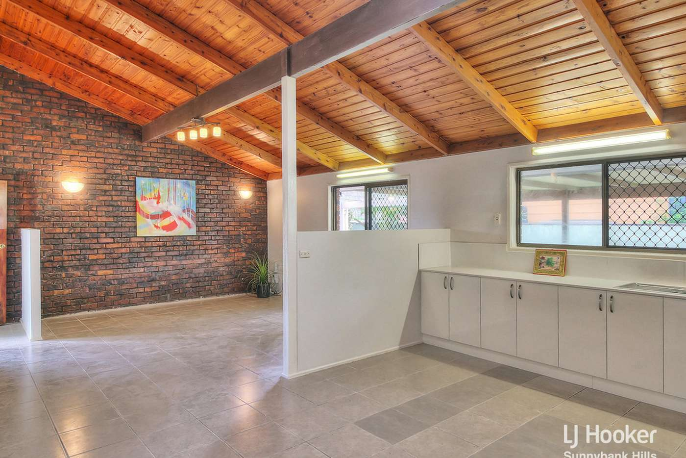 Main view of Homely house listing, 1 Fairmont Street, Runcorn QLD 4113