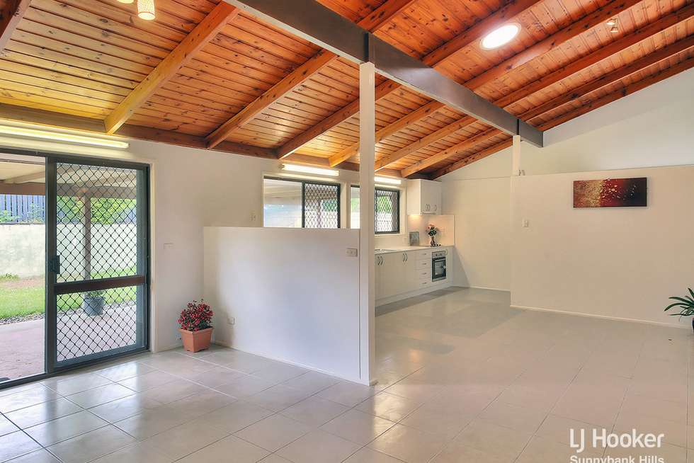 Second view of Homely house listing, 1 Fairmont Street, Runcorn QLD 4113